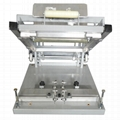 Manual Curved Screen Printer 6