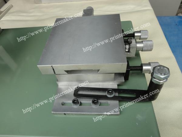 Precision Manual Screen Printer 5