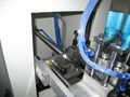 Pneuamtic Single Color Balloon Screen Printing Machine 4