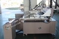 Large Format Glass Screen Printing Machine with Shuttle WorkTable 13