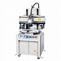 Flat Screen Printing Machine(300mm x 500mm) 1