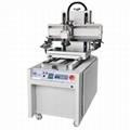 Flat Screen Printing Machine with