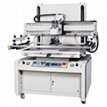 Flatbed Vacuum PVC Card Printing Machine