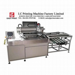 Automatic Screen Printing Machine for Reflector Film/Paper/Sheet
