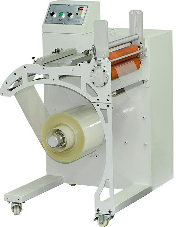 Roll to Roll Screen Printing Machine with UV Curing 4