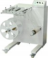 Roll to Roll Screen Printing Machine with UV Curing 5