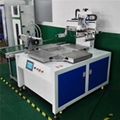 Shoe Upper Automatic Rotary Screen Printing Machine 5