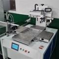 Shoe Upper Automatic Rotary Screen Printing Machine 6