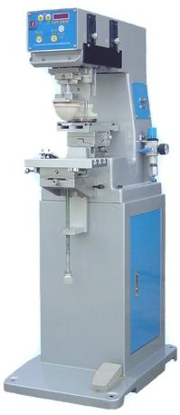 One Color Sealed Cup Pad Printing Machine 1