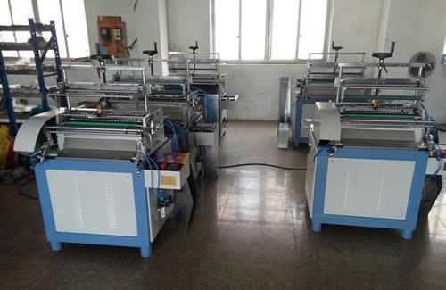 Hot Melt Adhesive Labeling Machine with Automatic Arranging Feeding System 4