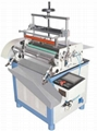 Hot Melt Adhesive Labeling Machine with