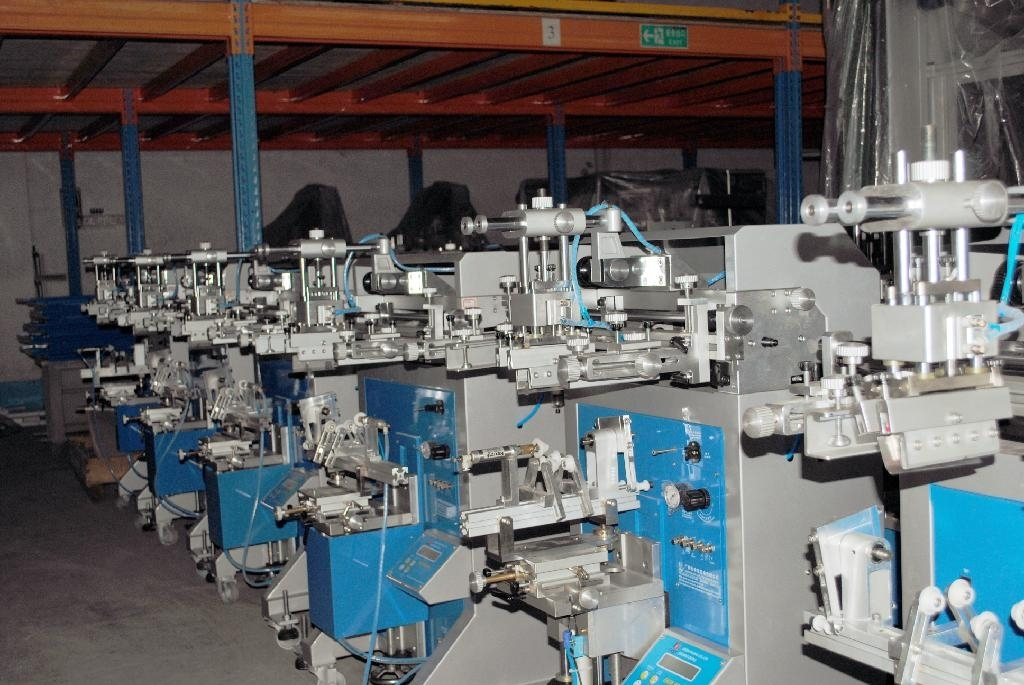LC Printing Machine Factory Limited