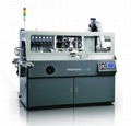 Automatic one colour cylinder screen