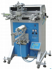 Pneumatic Cylindrical Screen Printer(400/AB)