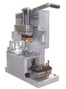 Sealed Cup Manual Pad Printer(pad printing machine) 1