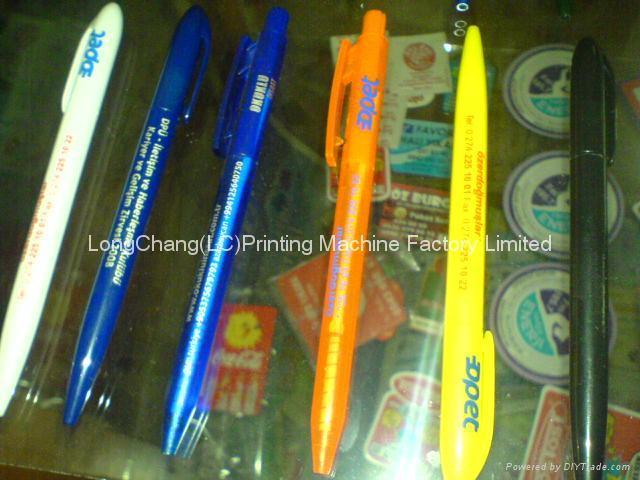 Sealed Cup Manual Pad Printer(pad printing machine) 3