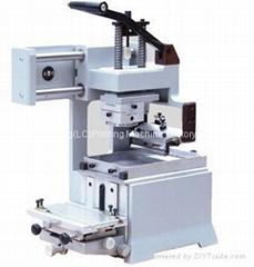 Manual Operating Pad Printer(pad printing machine)