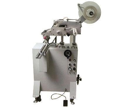 Semi-auto labelling machine  1