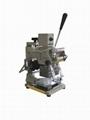 Manual Hot Stamping Machine(Hot Foil