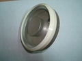 Ceramic Ring Ink Cups