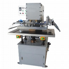 Large-dimension Flat Hot stamping machine