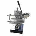Manual operating Hot stamping machine