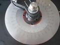 Electrical Pad Printer(Round Plate Type Electrical Pad Printer)