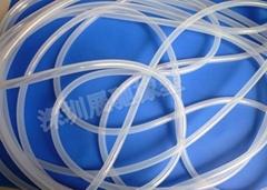 深圳硅膠管