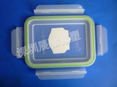 LFGB保鮮盒密封圈