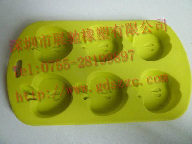 食品級硅膠冰格  1