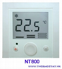 BACnet Thermostat