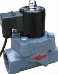 水、气、油用电磁阀