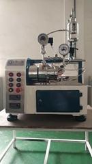 卧式砂磨实验机