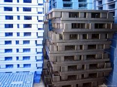 倉庫專用塑料卡板(進出口地台板)