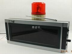 泰諾訊生產線工位無線報障系統