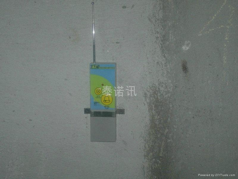 乘客电梯外置临时呼叫按钮 1