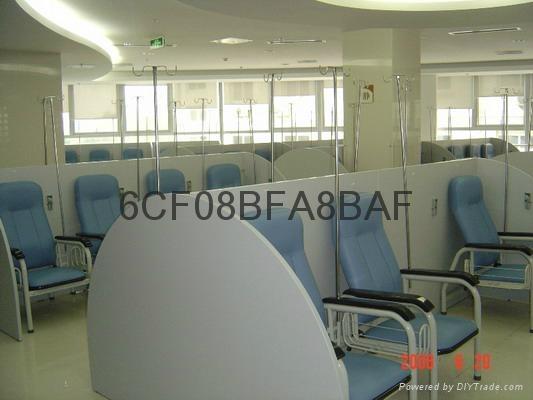 泰诺讯TN2000系列病房无线呼叫系统 3