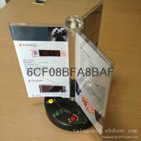 桌面媒体专用无线呼叫器 3