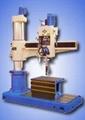 Radial drill drilling machine WD-Z3040*12 1