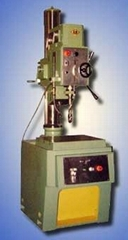 Tabletop drilling machine