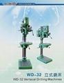 WD-32 Vertical drilling machine