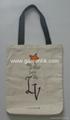 Cotton Canvas Bag 4