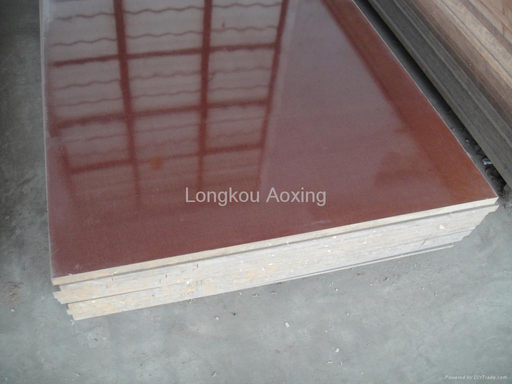 Phenolic Cotton Cloth Laminated Sheet 3