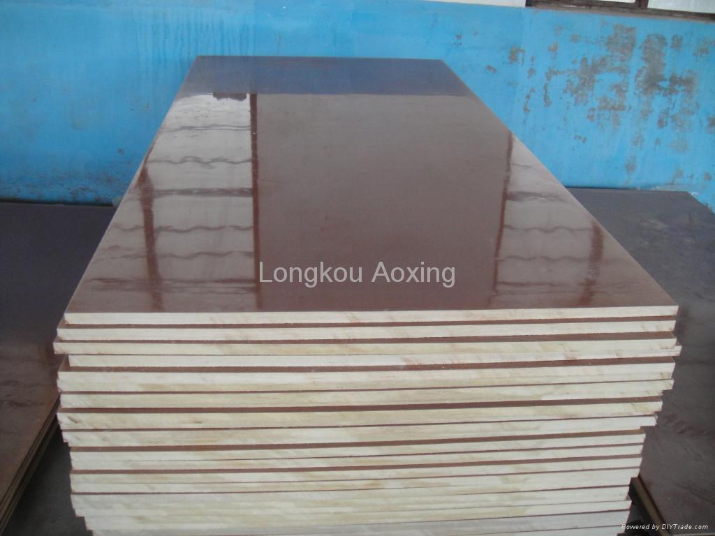 Phenolic Cotton Cloth Laminated Sheet 5
