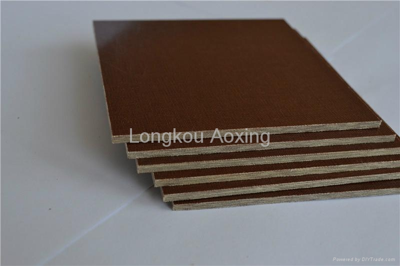 Laminated Board Sheets ~ Phenolic cotton cloth laminated sheet