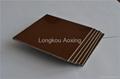 Phenolic Cotton Cloth Laminated Sheet 2