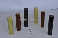 Epoxy Glass Fabric Laminated Rod