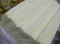 high quality glass wool board,heat insulation board 2