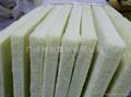 天津市玻璃棉板 32kg/50mm保温隔音棉板厂家现货供应 5