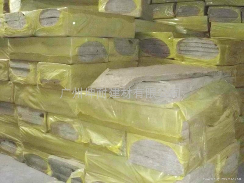 famous brand rock wool board building materials for house insulation 3